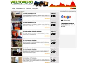 welcomerio.com.br