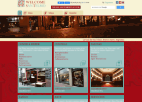 welcomesantelmo.com