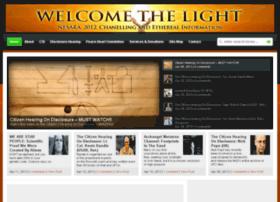 welcomethelight.com