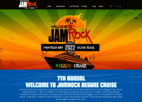 welcometojamrockreggaecruise.com