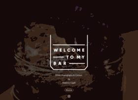 welcometomybarblog.com