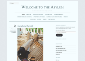 welcometotheasylum.net