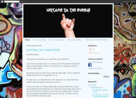 welcometothebundle.blogspot.com
