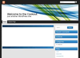 welcometothecookout.com