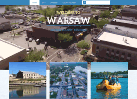 welcometowarsaw.com