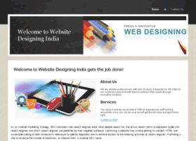 welcometowebsitedesigningindia.yolasite.com