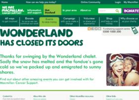 welcometowonderland.org.uk