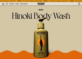 welcometowondervalley.com