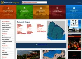 welcomeuruguay.com