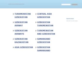 welcomeuzbekistan.biz
