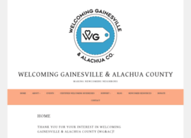 welcominggainesville.org
