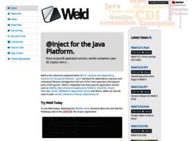 weld.cdi-spec.org
