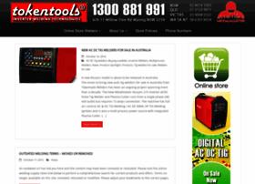welders.tokentools.com.au