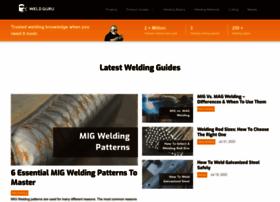 weldguru.com