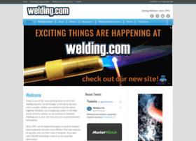 welding.com