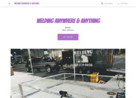 weldinganythinganywhere.com