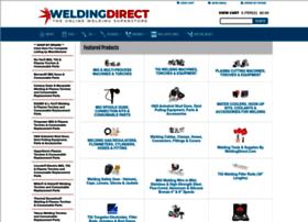 weldingdirect.com