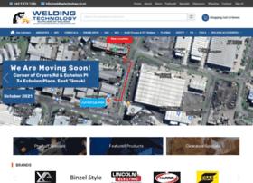 weldingtechnology.co.nz