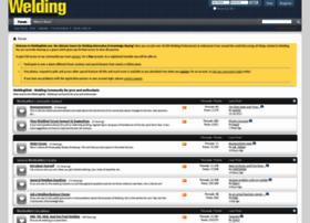 weldingweb.com