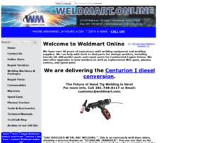 weldmart.com