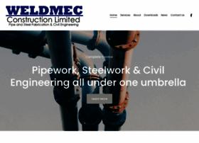 weldmec-construction.co.uk