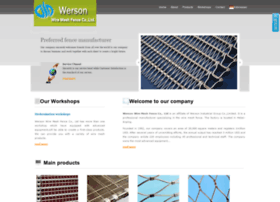 weldmeshfence.com