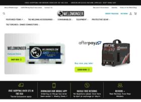 weldmongerstore.com