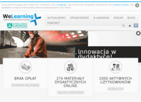 welearning.edu.pl