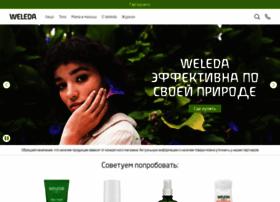 weleda-ru.ru
