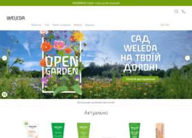 weleda.com.ua