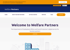 welfarepartners.ie