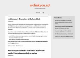 welinkyou.net