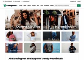 welkekledingwinkels.nl