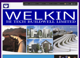 welkinindiagroup.in