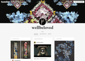 well-beloved.tumblr.com