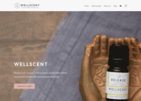 well-scent.com