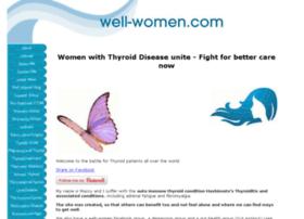 well-women.com