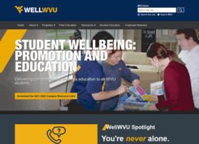 well.wvu.edu
