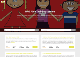 wellabletraining.learnupon.com