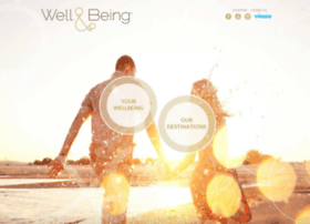 wellandbeing.com