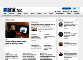 wellandtribune.ca