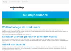 wellanthuisstijl.nl