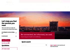 wellaware.org.uk