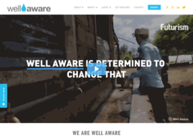 wellawareworld.org