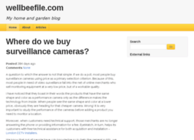 wellbeefile.com