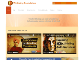 wellbeing-foundation.co.uk
