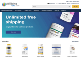wellbeinggps.com