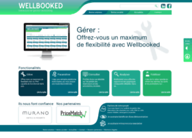 wellbooked.com
