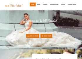 wellbridal.com