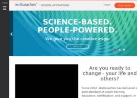 wellcoach.com